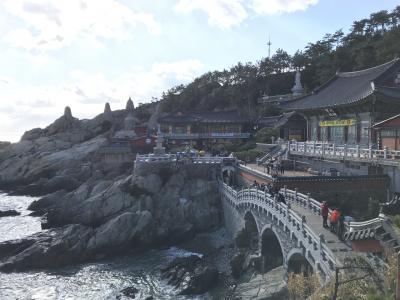 釜山2泊3日王道コース⁈後編①