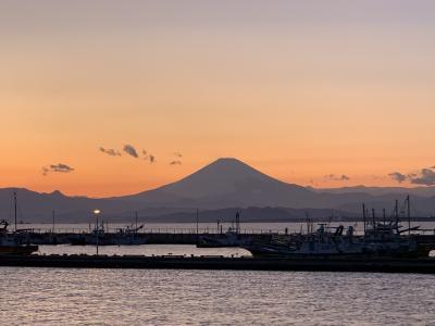 江ノ島1day trip!!