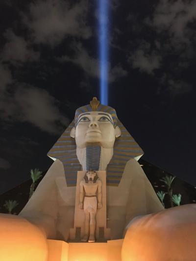 2018 夏 大地のエネルギーを感じるバカンス in Sedona 6 最終日_LV