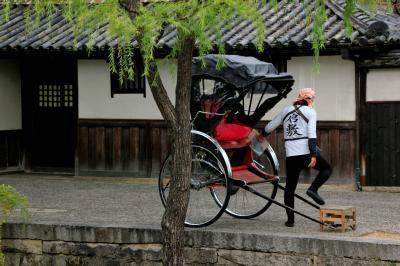 日本の絶景を求めて徳島・高松・岡山へ  (5) 旅の最後は倉敷散策