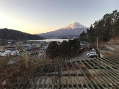 ラビスタ富士河口湖 宿泊記