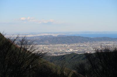 足柄万葉公園(静岡県小山町)へ・・・