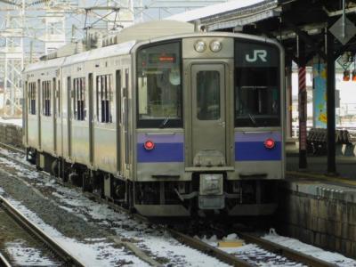 乗換駅の一ノ関駅!