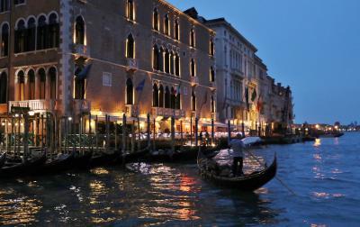 ヨーロッパ鉄道の旅2019 第2回 ベネチア(午後から翌朝)Venezia midday to next morning