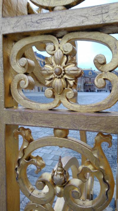 華麗なる ベルサイユ宮殿