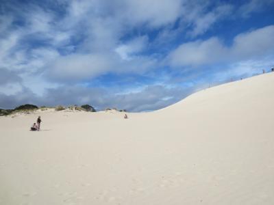カンガルー島ひとり旅②カンガルー島へ
