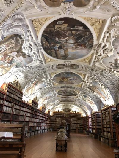 ウィーンとちょっとプラハのたび。そのさん
