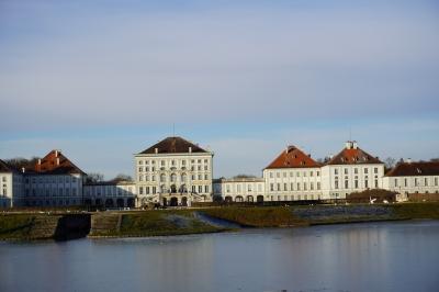 2019年年末~2020年正月 ヨーロッパ家族旅行 1/3 ミュンヘンぶらぶら そしてヘルシンキへ