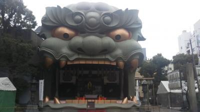 再投稿【さすが大阪!ど迫力!】16歳のひとり旅4日間!山陰東トレース旅!その1 山陰の前に大阪観光!
