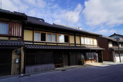 2020 大津百町散歩(東海道沿い)