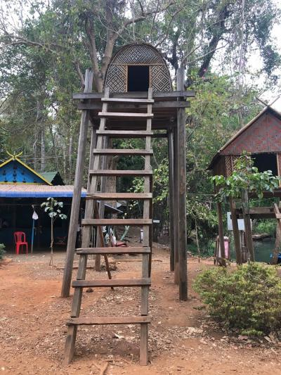 カンボジアのおすすめ観光地「ラタナキリのヤクロム湖」