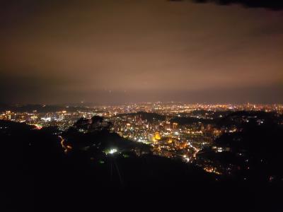 台湾5都市を鉄道でぐるっとめぐる旅 7日間 ~6日目(台北) 絶景の台北でゴール!!編~