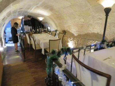 地中海のマルタ共和国で盛大且つエキサイティングな年越し♪【4】最終日はのんびり食事と買い物
