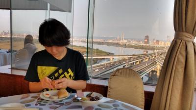ホテルリバビュー台北 豪景大酒店