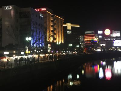 福岡グルメの旅