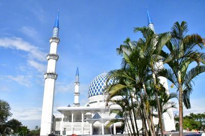 クアンタム・オブ・ザ・シーズで巡るアジアンクルースの旅 マレーシア・クアラルンプール編