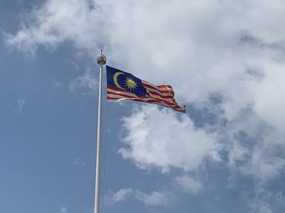 マレーシア:ブリティッシュコロニアルなクアラルンプールの街並み