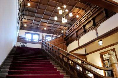 奈良ホテルに泊まる1泊2日の旅~奈良ホテル滞在編