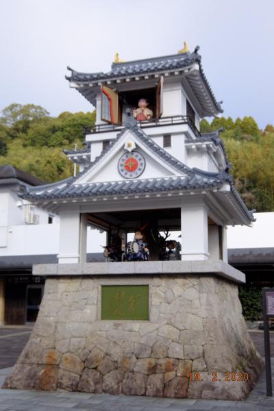 鹿児島空港から熊本空港まで2泊3日観光列車の旅 ②人吉温泉観光