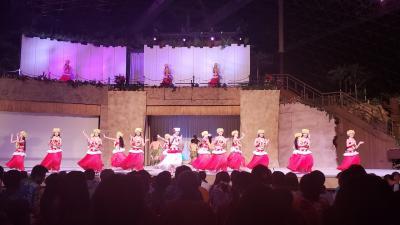 2020/2 福島 ハワイアンズ湯本温泉 (2020-4)