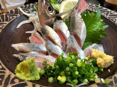 娘と二人、二月の誕生祝会を福岡の美味しい食事処でしました(*^-^*)♪