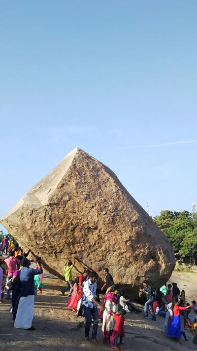 インド コーチン、カンニヤークマリ、マドゥライ、マーマッラプラムの旅 その4