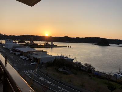 また伊東園ホテルグループのはな岬さんに行きました。2日目です。