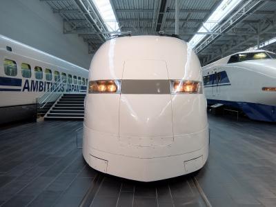 リニア・鉄道館 SLから超電導リニア(後編)