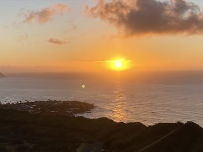 おひとり様ハワイ 再び 2020年2月 ⑤4日目