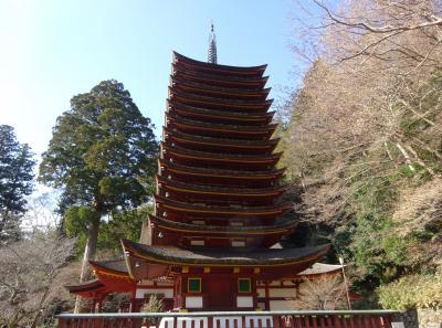2020年初詣は奈良県