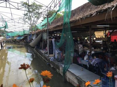 昨年の年末年始もバンコクに9泊11日の行程で行って来ました。