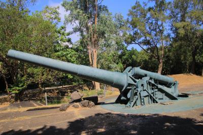 第二次世界大戦の激戦地~フィリピンを巡る④