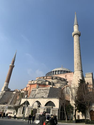 はじめてのトルコ旅行(ツアー)8