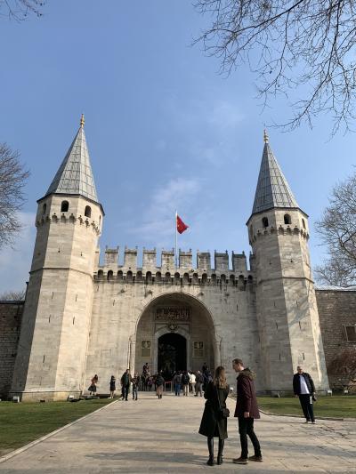 はじめてのトルコ旅行(ツアー)9