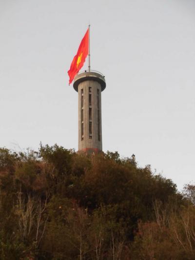 ベトナム最北部の秘境 ハザン旅行 その2