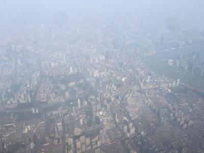上海コロナウィルス対応状況