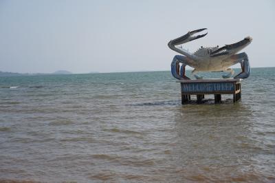 初カンボジアはプノンペンから地方都市へ 4日目