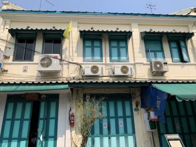 タイ②バンコク 王宮~王宮周辺150年前の街並み~アイコンサイアム