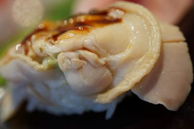 20200225-2 豊洲 大和寿司さんで朝酒の続きを…