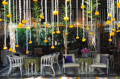 花文化ミュージアム@Bangkok☆花に祈り想いを捧ぐ(ノスタルジック☆BANGKOK 番外編)