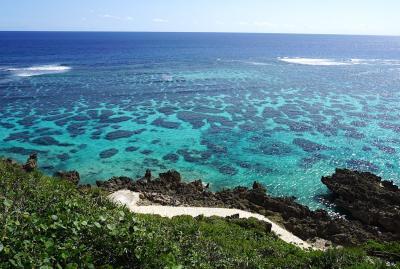 3年ぶりの宮古島でパワーチャージ!綺麗な海と大自然に癒される2泊3日の旅。