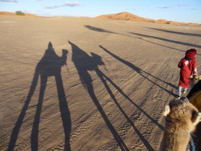 ずっと行きたかったモロッコへ! その3