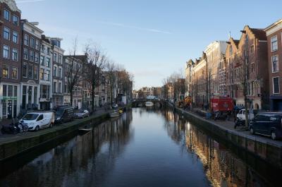 2020年2月 2泊5日でオランダ・ベルギー2カ国 vol.1/2 アムステルダム