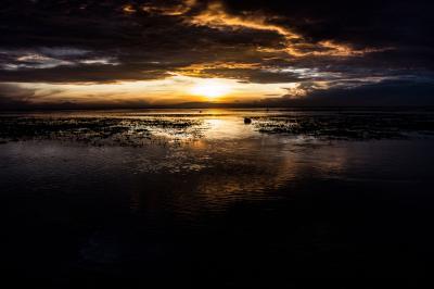 バリ島、さぬーる旅 1