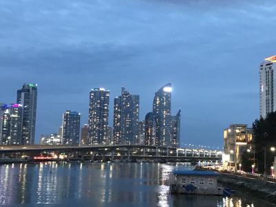 こんな時期ですが釜山行って来ました 1日目