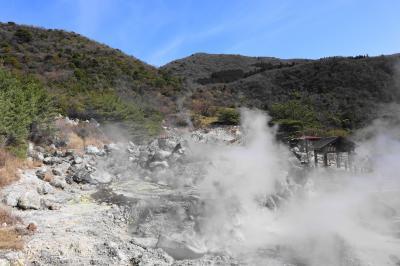 雲仙温泉はいいお湯でした