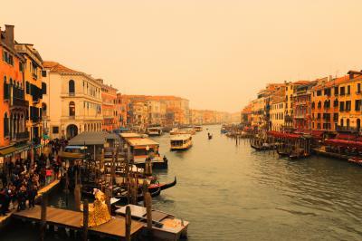 気ままにイタリア旅行