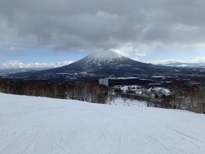 202002-01_北海道でスキー・ニセコ Ski in Niseko <HOKKAIDO>