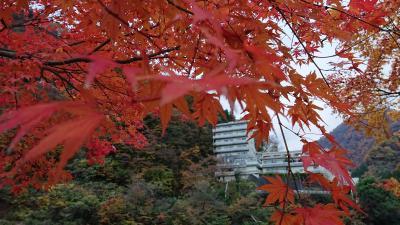 延対寺荘(宇奈月温泉)