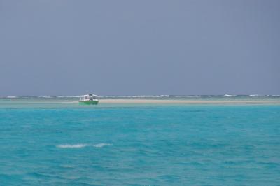 海よ空よ、鹿児島県最南端の島・楽園与論島へ